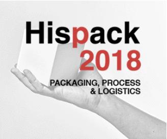HISPACK 2018 – Salón Internacional del Embalaje